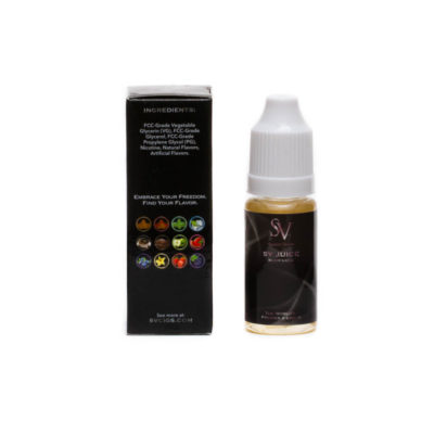 Banana Cream E-Liquid – 10ml
