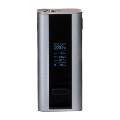 Cuboid Temp Control 150W Battery Case